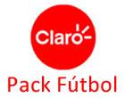 contratar y activar pack futbol claro en argentina