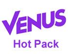 como solicitar el pack hot con la programación del canal venus en argentina