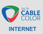 como pedir salta cable color internet para tu casa, con modem wifi