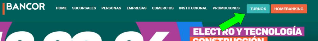 como sacar turno bancor, pedir turno online banco provincia de córdoba 1