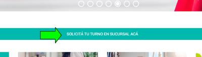 como pedir turno banco patagonia argentina