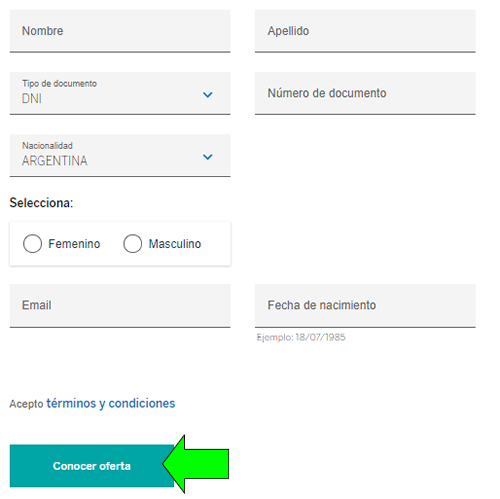 como solicitar la tarjeta banco francés bbva online visa o mastercard