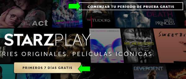 como ver starzplay gratis en argentina