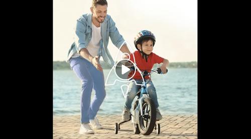 video tutorial contratar online seguro para bicis o monopatín la caja seguros