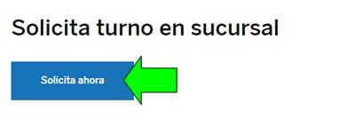 como sacar turno online por internet banco bbva argentina