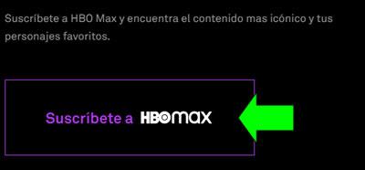 como suscribirse a hbo max argentina