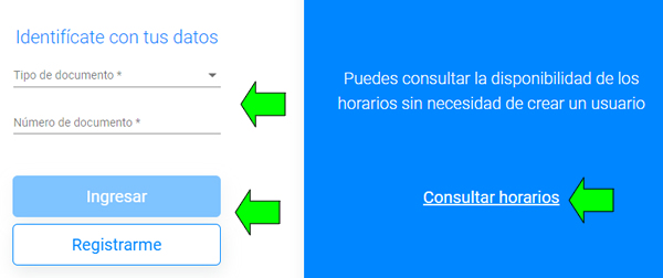 turnero web banco santa cruz argentina